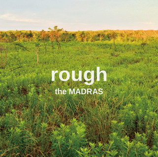 "2nd Single ""rough"""