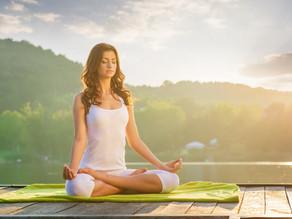 3 Passos para Desbloqueares a tua Energia