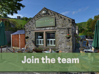 Front of House & Kitchen Staff required