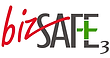 BizSafe Logo | Office Cleaning Services Singapore