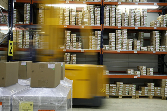 The importance of hiring a professional cleaning company for your warehouse
