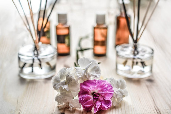Boosting productivity in your work place with scents