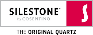 Silestone Logo | Marble Feature Wall Specialist