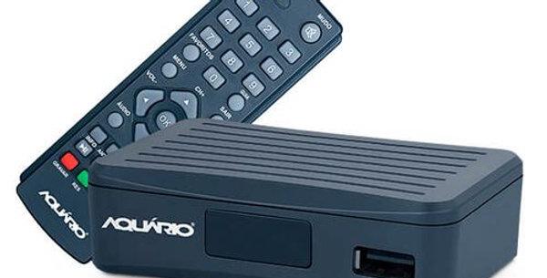 AQUARIO - CONVERSOR/GRAVADOR DIGITAL HDTV DT4000S