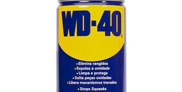 WD-40 - OLEO LUBRIFICANTE 300ML