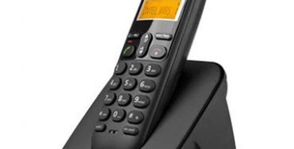 INTELBRAS - TELEF S/FIO PT TS3110