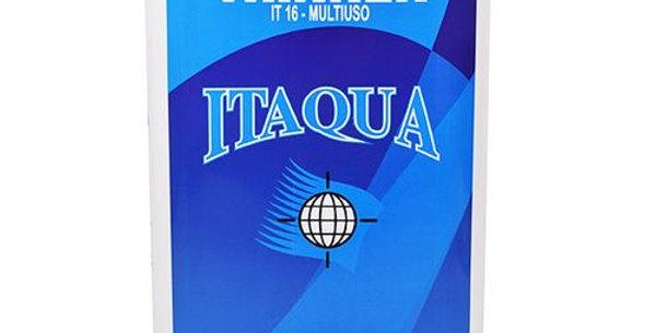 ITAQUA - THINNER LIMPEZA 5L 16