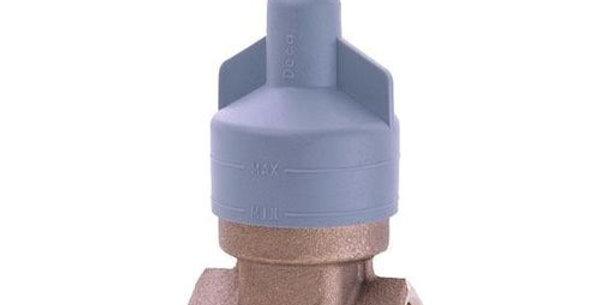 DECA - BASE REGISTRO GAVETA 3/4 4509 FACIL PVC