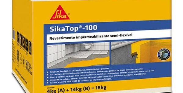 SIKA TOP 100 18KG