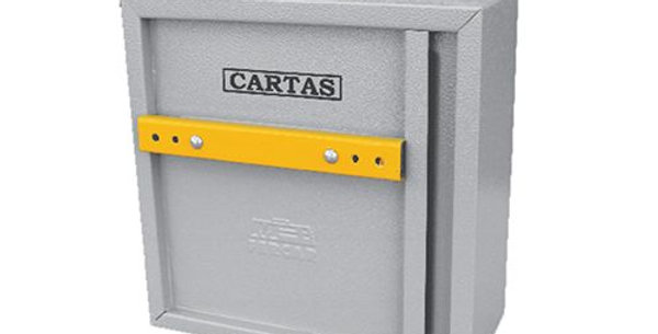 FERCAR - CX CARTA GRADE ABERTURA VERTICAL 1145*