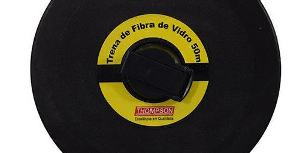 THOMPSON - TRENA F. VIDRO FECH 50MX13MM