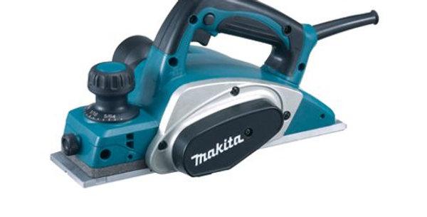 MAKITA - PLAINA PROF 2,5MM 620WX220V KP0800