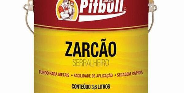 PITBULL - TINTA ZARCAO 3,6L OXIDO