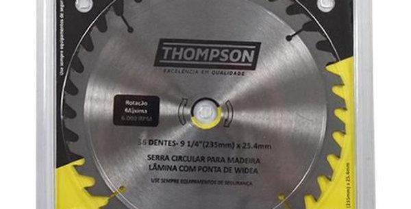 THOMPSON - SERRA CIRC WIDEA 91/4X36D