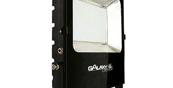 GALAXY - REFLETOR LED 200W ALUM