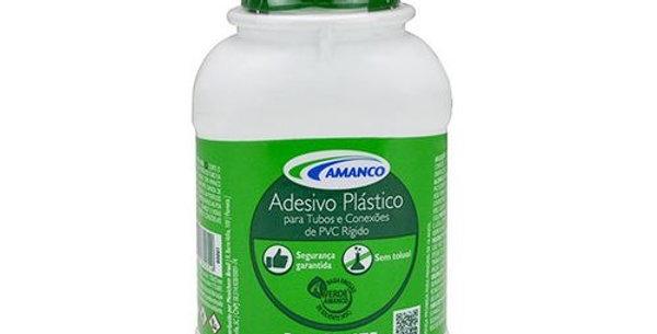 ADESIVO PLASTICO PARA TUBOS DE CONECÕES DE PVC RIGIDO 175G