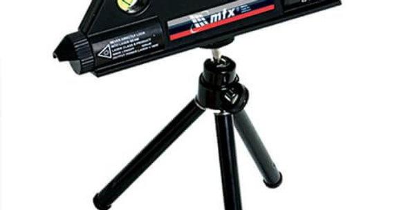 MTX - NIVEL LASER C/TRIPE 150MM