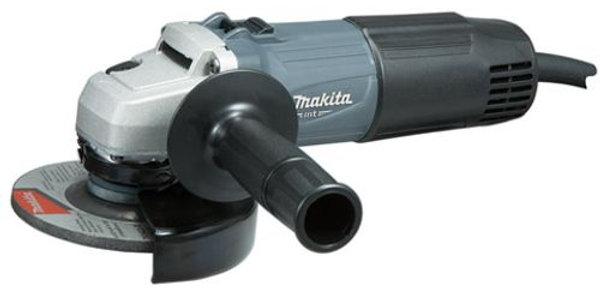 MAKITA - ESMERIL PROF 41/2X600WX127V MO901B