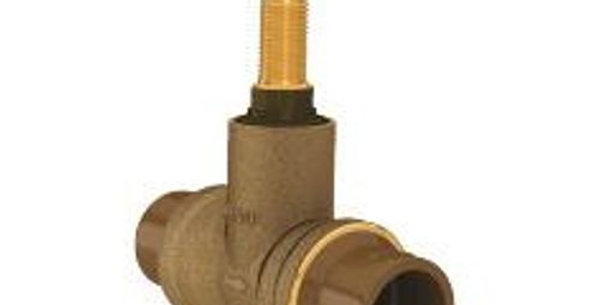 DECA - BASE REG PRESSAO 3/4 4416 FACIL PVC