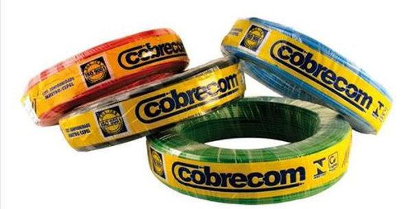 COBRECOM - CABO FLEX 2,50 PT R/100M