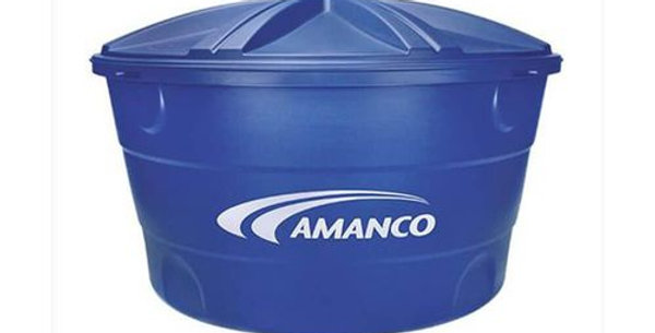 AMANCO - CX DAGUA C/TAMPA 1000L