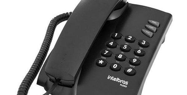 INTELBRAS - TELEFONE PLENO PT