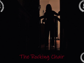 The Rocking Chair has been selected for four festivals!