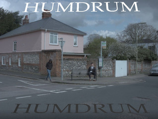 Humdrum has been officially selected!