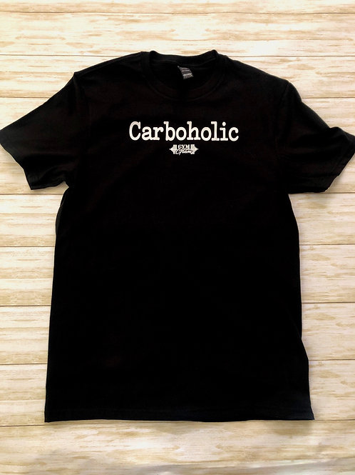 Carboholic Unisex Tee