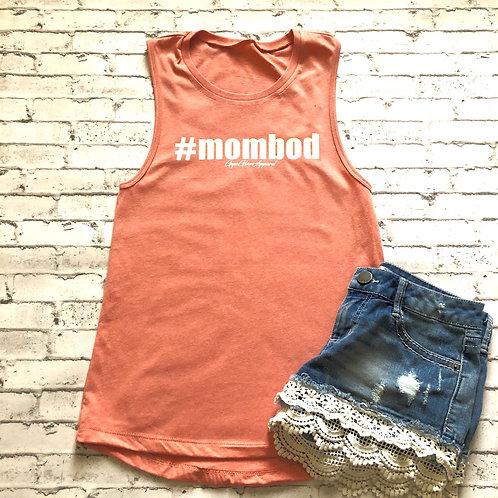 #MOMBOD  Muscle Tank