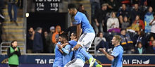 NYCFC best moments of 2017