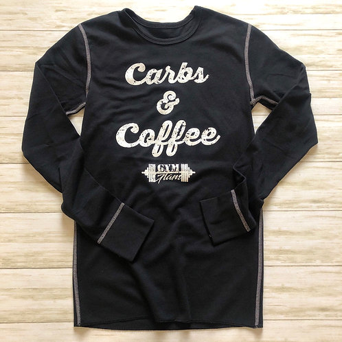 Carbs & Coffee Unisex Thermal