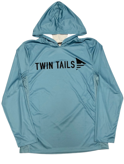 TwinTails Mirrored Hoodie