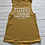 Thumbnail: Without Caffeine I Literally Can't Even Women's Muscle Tank