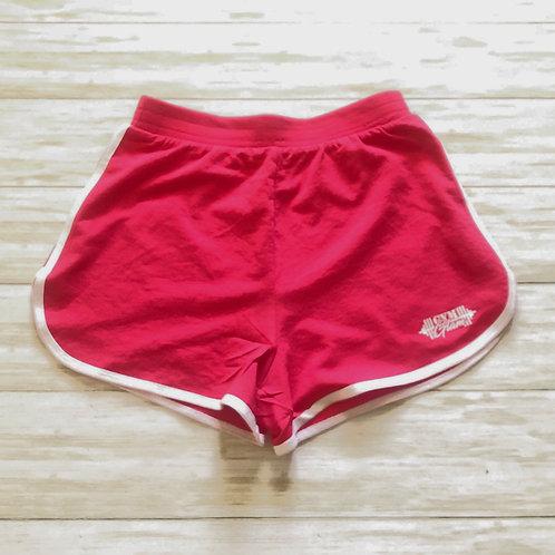 Hot Pink Lounge Shorts