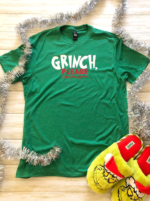 Grinch, Please Tee