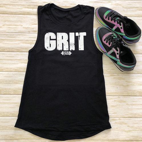 GRIT Women's Muscle Tank