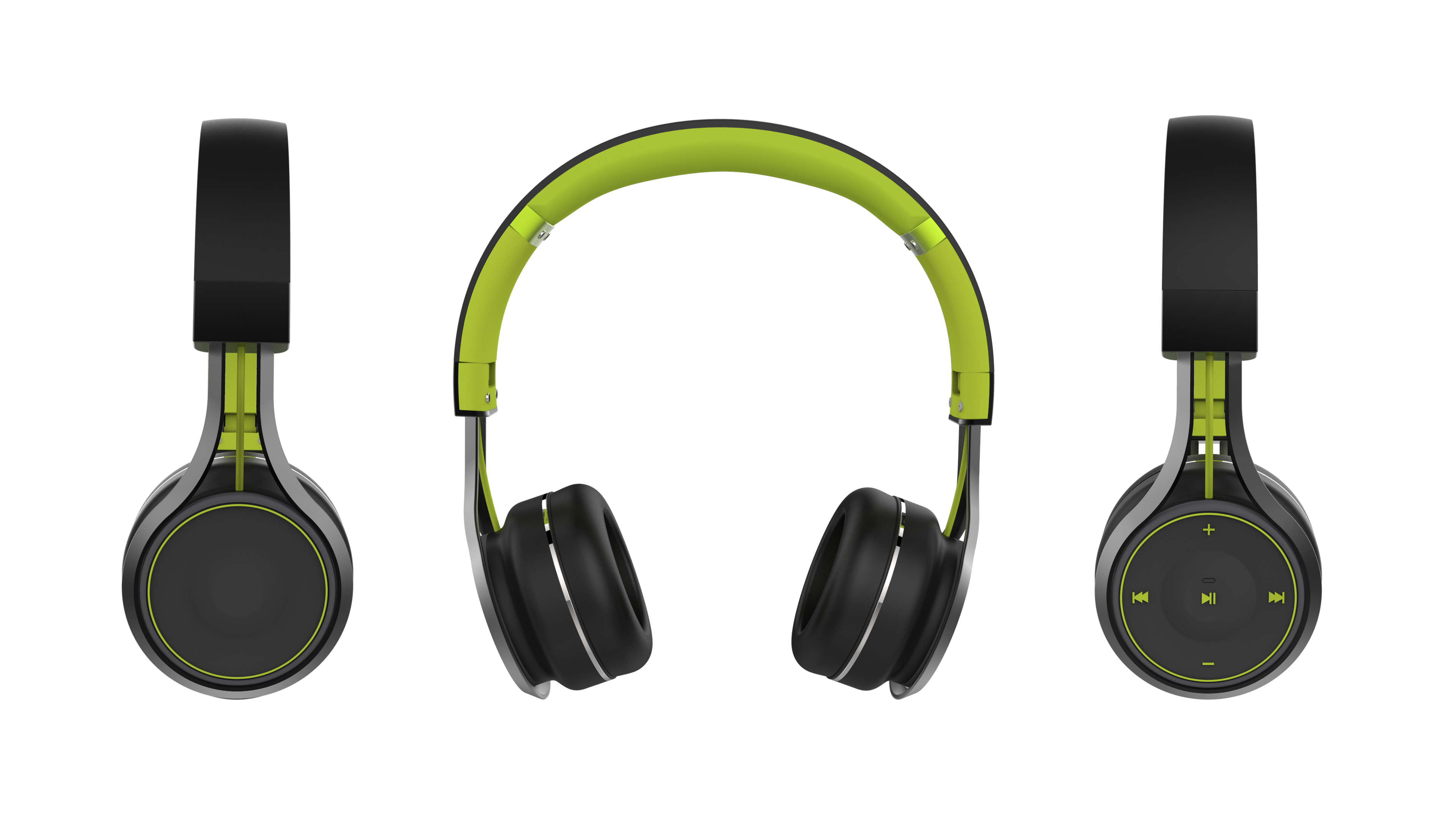 f6-mini Green+black