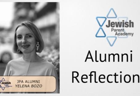 JPA Reflections of a 2019 Member