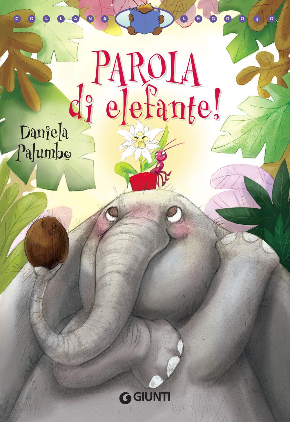 Parola di elefante