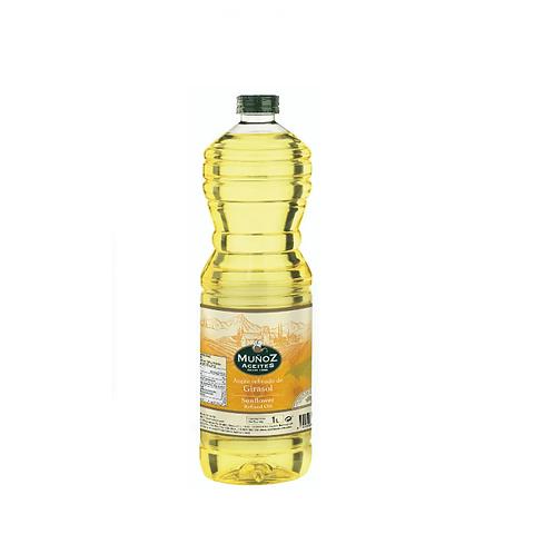 Aceite de Girasol 1L
