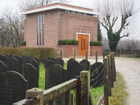 Metaheirhuis in Diemen opgeleverd