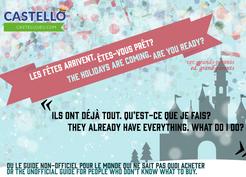 CASTELLO: Ils ont déjà tout, qu'est-ce que je fais? / They already have everything, what do I do?