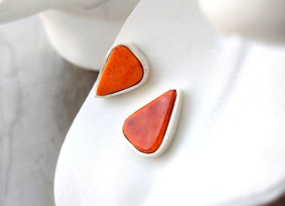 950 Silver earrings