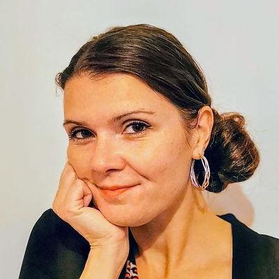 Véronique Roussey