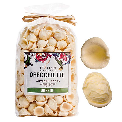 Orecchiette Little Ears