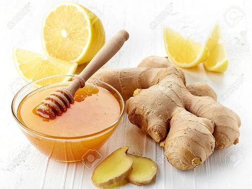 Honey Ginger White Balsamic