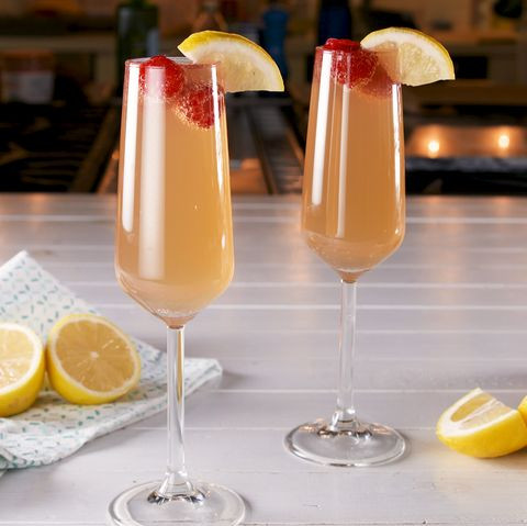 Arnold Palmer Mimosa