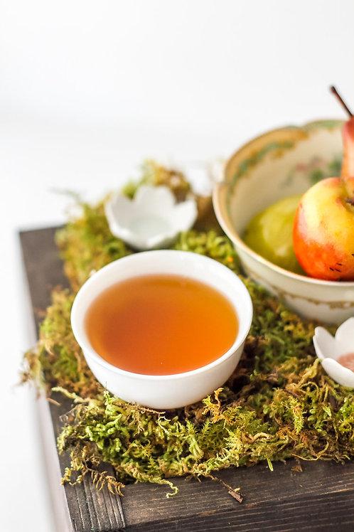 Marzipan Wonderland Loose Leaf Tea