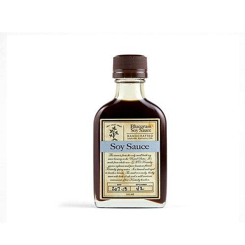 Blue Grass Soy Sauce